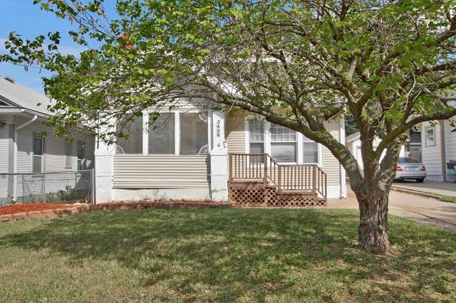 3428 E 2nd St N, Wichita, KS 67208 (MLS #602767) :: Pinnacle Realty Group