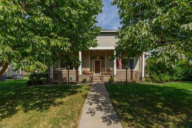 2609 N Cameron St, Wichita, KS 67226 (MLS #602770) :: COSH Real Estate Services
