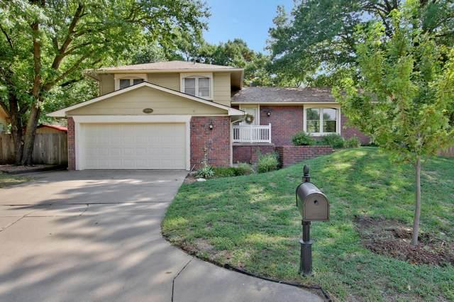 1206 N Valleyview, Wichita, KS 67212 (MLS #602786) :: Pinnacle Realty Group