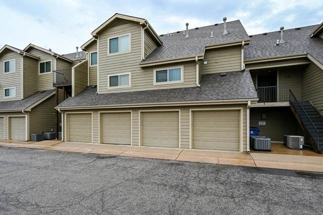 10011 E Boston St #302, Wichita, KS 67207 (MLS #602803) :: COSH Real Estate Services