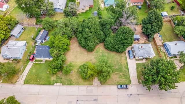 Lot 39 E Stadium Dr, Wichita, KS 67214 (MLS #602851) :: COSH Real Estate Services