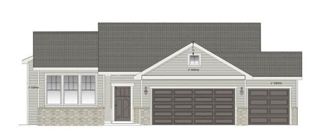 1117 Prairie Hill, Park City, KS 67219 (MLS #602854) :: COSH Real Estate Services