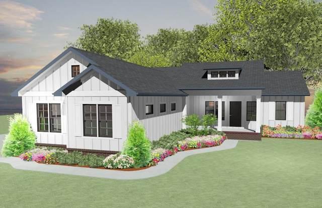 5835 N Ashford St, Park City, KS 67219 (MLS #602855) :: COSH Real Estate Services