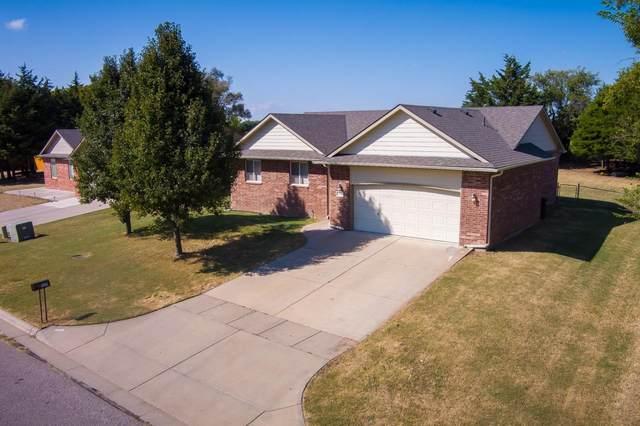 1010 Forrest Glenn Dr, Arkansas City, KS 67005 (MLS #602866) :: Graham Realtors