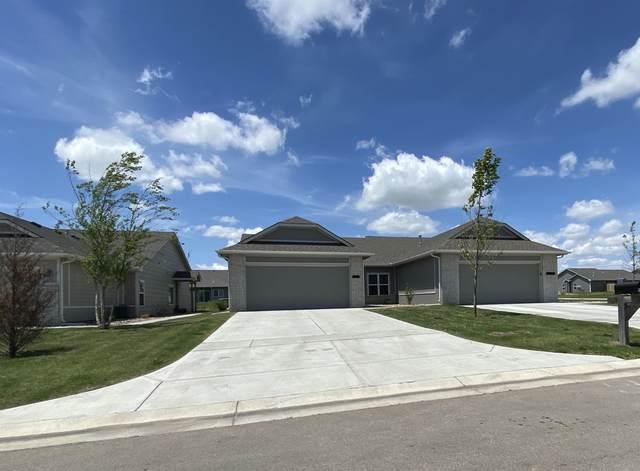 8105 - 8107 E 34th Ct S, Wichita, KS 67210 (MLS #602876) :: COSH Real Estate Services