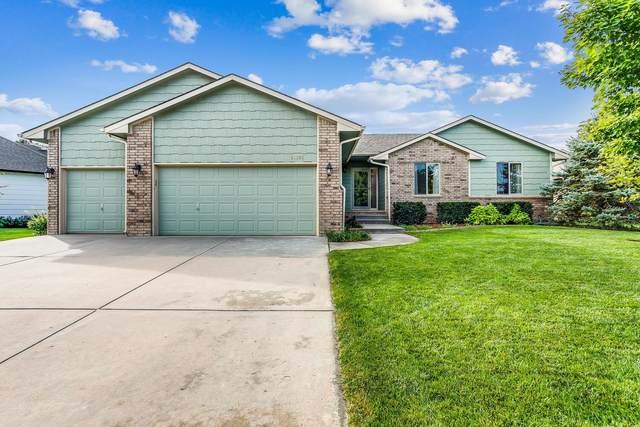15001 W Lynndale, Wichita, KS 67235 (MLS #602878) :: Pinnacle Realty Group