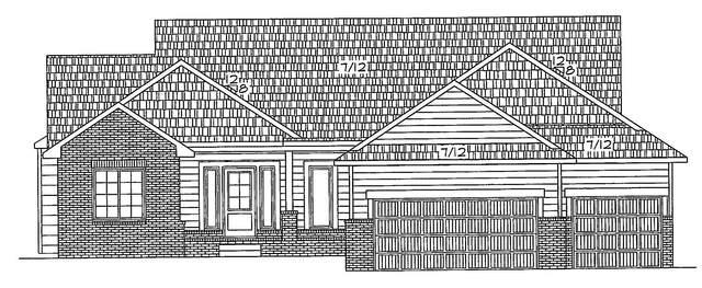 1120 W Ledgestone, Andover, KS 67002 (MLS #602880) :: Pinnacle Realty Group