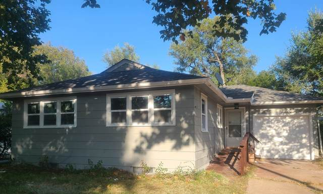 2346 N Green St, Wichita, KS 67219 (MLS #602885) :: Pinnacle Realty Group