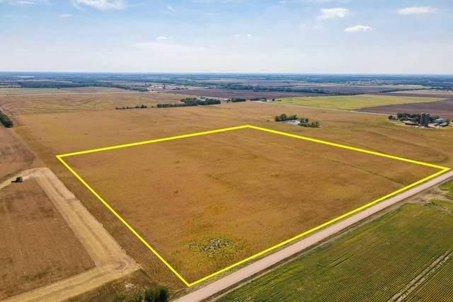 35.59 +/- Acres At 247th & 6th Tract 5, Goddard, KS 67052 (MLS #602914) :: Keller Williams Hometown Partners