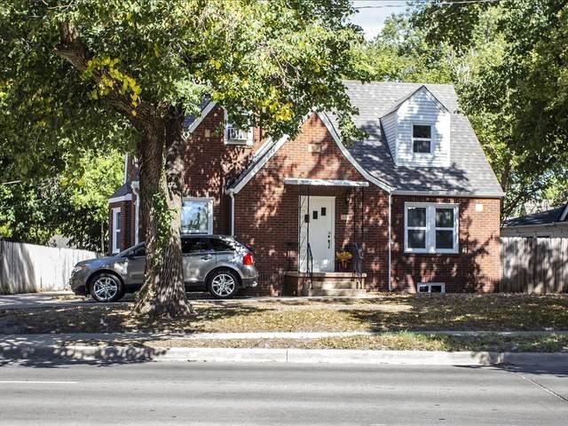 902 W 13th St N, Wichita, KS 67203 (MLS #602925) :: Kirk Short's Wichita Home Team