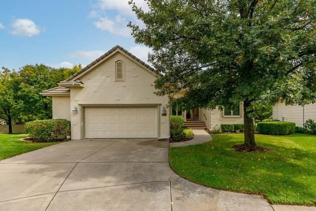 12820 E Crest Ridge Cir, Wichita, KS 67230 (MLS #602926) :: Kirk Short's Wichita Home Team