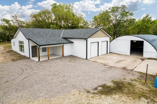 1469 E 120th Ave N, Mulvane, KS 67110 (MLS #602951) :: Pinnacle Realty Group