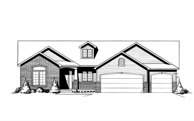 3570 N Bluestem Ct, Rose Hill, KS 67133 (MLS #602988) :: Kirk Short's Wichita Home Team