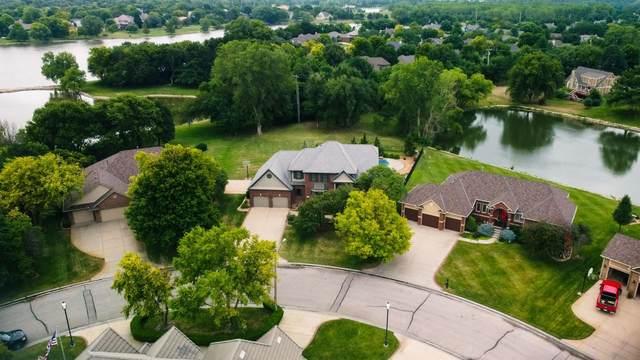 116 N Rainbow Lake Rd, Wichita, KS 67235 (MLS #602997) :: Matter Prop