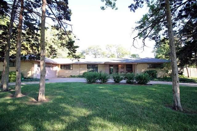 442 S Morningside St, Wichita, KS 67218 (MLS #602998) :: The Terrill Team