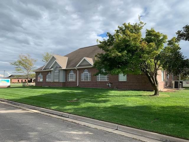 324 E 2nd St, Moundridge, KS 67107 (MLS #603021) :: Pinnacle Realty Group