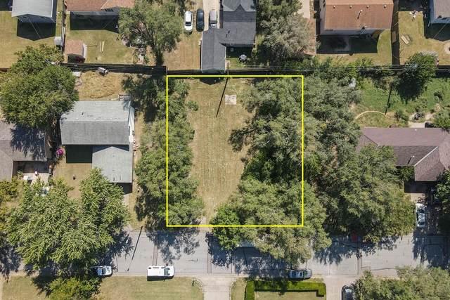 0.18 +/- Acres Anita Ave, Wichita, KS 67217 (MLS #603027) :: Matter Prop