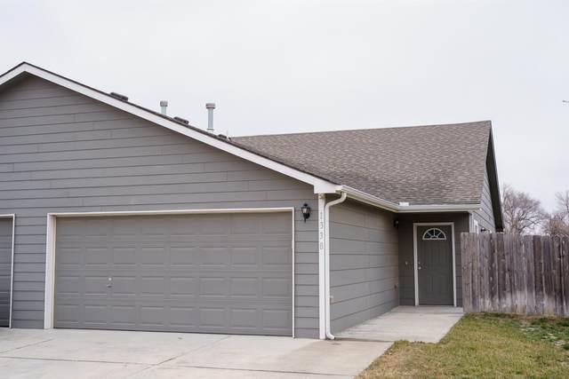 1350 N Curtis Ct 1352 N Curtis C, Wichita, KS 67212 (MLS #603041) :: Pinnacle Realty Group