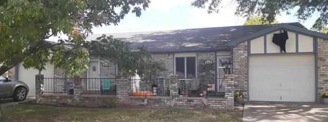 422 N Rose Hill Rd 424 N Rose Hill, Rose Hill, KS 67133 (MLS #603043) :: Matter Prop