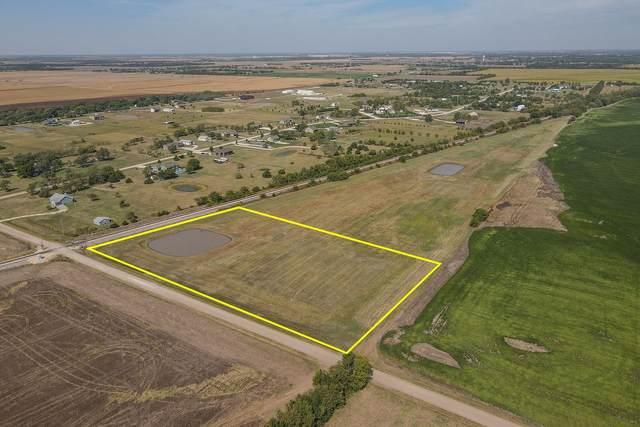 5.70 Acres 95th St., Haysville, KS 67060 (MLS #603075) :: Matter Prop