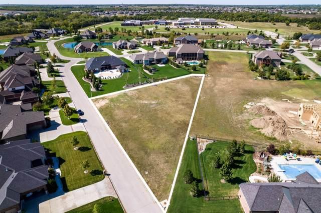 2095 S Welsh St Lot 4 Block 3 C, Wichita, KS 67230 (MLS #603098) :: COSH Real Estate Services