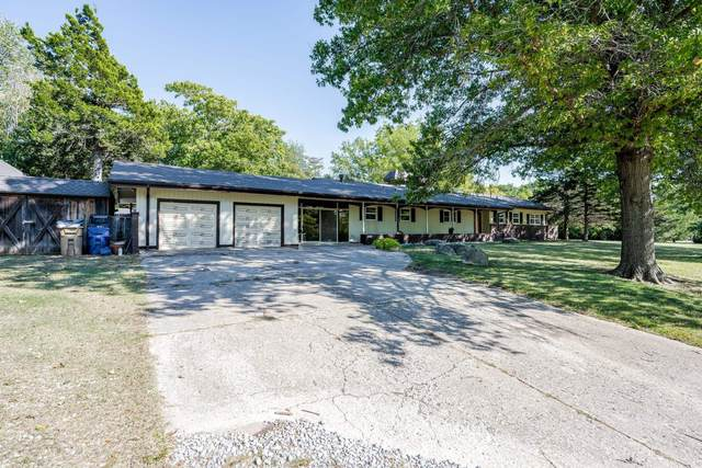 1000 S Dowell Ter, Wichita, KS 67207 (MLS #603111) :: COSH Real Estate Services