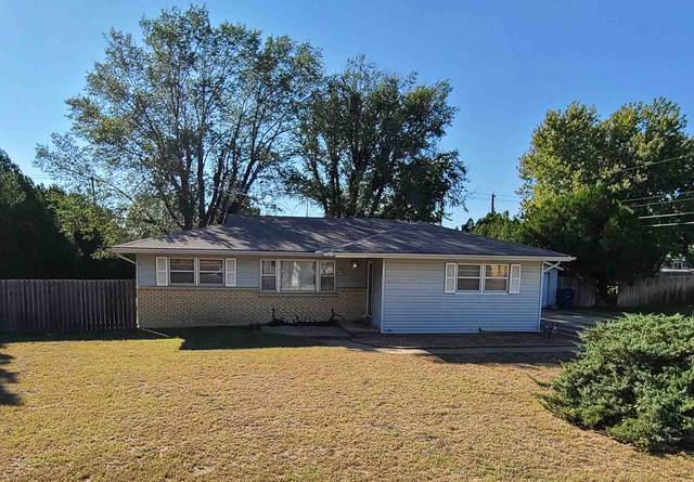 429 S Meadowhaven St, Wichita, KS 67209 (MLS #603145) :: Pinnacle Realty Group