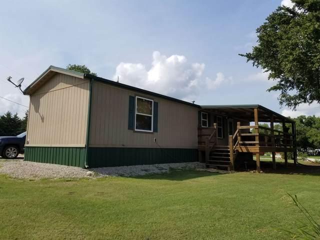 2257 Lookout Point Rd, Fall River, KS 67047 (MLS #603156) :: Kirk Short's Wichita Home Team