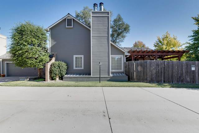 12616 E Birchwood Dr, Wichita, KS 67206 (MLS #603175) :: Graham Realtors