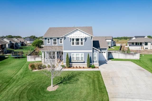2909 N Curtis St, Wichita, KS 67205 (MLS #603189) :: Pinnacle Realty Group