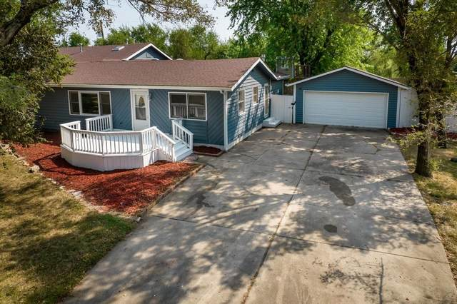 200 N Zelta St, Wichita, KS 67206 (MLS #603210) :: Graham Realtors