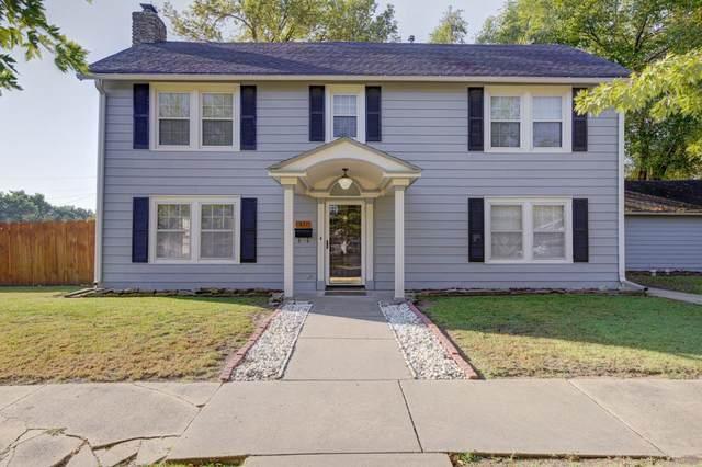 421 E 14th Ave, Winfield, KS 67156 (MLS #603214) :: Pinnacle Realty Group