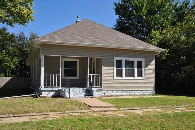 500 S King St, Mount Hope, KS 67108 (MLS #603228) :: Pinnacle Realty Group