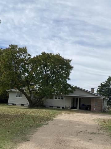 1001 S Main St Hutchinson, South Hutchinson, KS 67505 (MLS #603245) :: Pinnacle Realty Group
