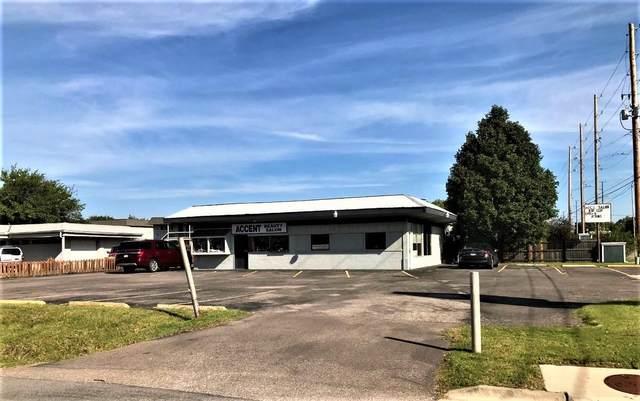 2705 N Amidon Ave, Wichita, KS 67204 (MLS #603260) :: Pinnacle Realty Group