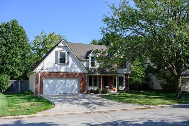 1122 N Cypress, Wichita, KS 67206 (MLS #603271) :: COSH Real Estate Services