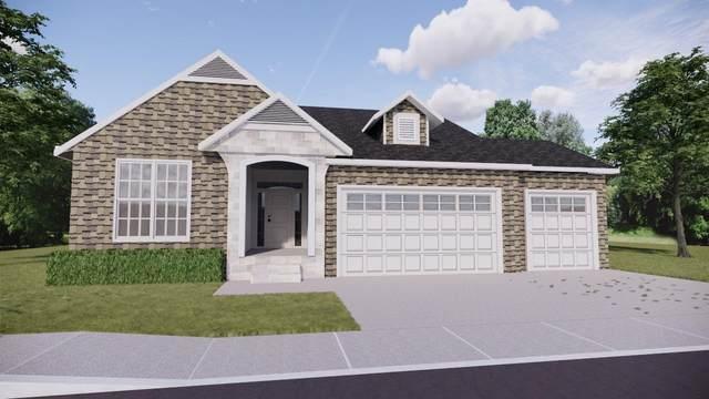 6909 E Pheasant Ridge, Bel Aire, KS 67226 (MLS #603284) :: Keller Williams Hometown Partners