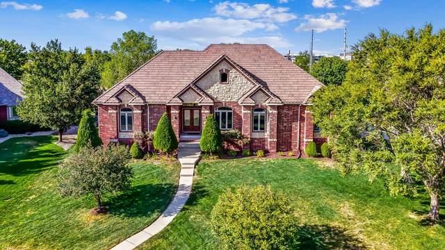 2925 N Fox Pointe Ct, Wichita, KS 67226 (MLS #603288) :: COSH Real Estate Services