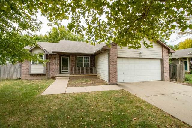 529 S Wheatland St, Wichita, KS 67235 (MLS #603291) :: Pinnacle Realty Group