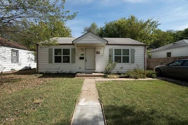 1648 S Millwood St, Wichita, KS 67213 (MLS #603310) :: Pinnacle Realty Group