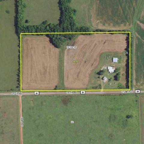10716 212TH RD, Winfield, KS 67156 (MLS #603314) :: Pinnacle Realty Group