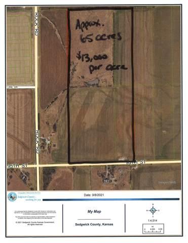 9530 S Rock Rd, Derby, KS 67037 (MLS #603316) :: Pinnacle Realty Group