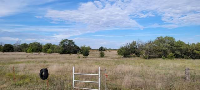 W K-42 Highway, Viola, KS 67149 (MLS #603330) :: Pinnacle Realty Group