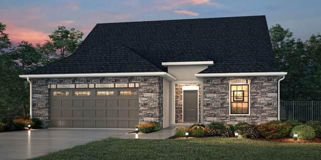 11716 E Winston, Wichita, KS 67226 (MLS #603343) :: Pinnacle Realty Group