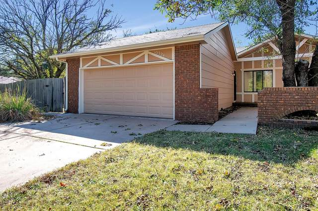 10324 W Merton Ct., Wichita, KS 67209 (MLS #603364) :: Keller Williams Hometown Partners
