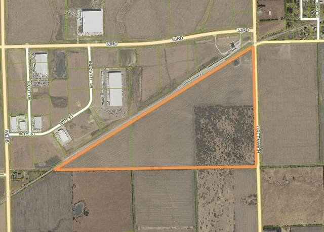 No No Address, Bel Aire, KS 67226 (MLS #603395) :: Keller Williams Hometown Partners