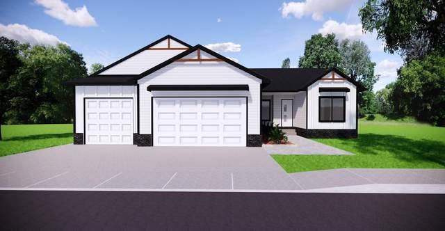 7221 E Pheasant Ridge, Bel Aire, KS 67226 (MLS #603404) :: Keller Williams Hometown Partners