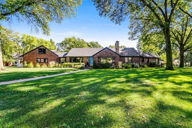 18 E Willowbrook Rd, Eastborough, KS 67207 (MLS #603428) :: Pinnacle Realty Group
