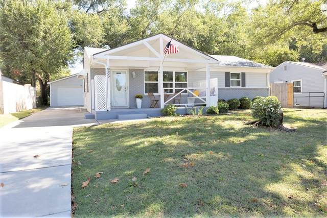 936 N Westview Dr, Derby, KS 67037 (MLS #603429) :: COSH Real Estate Services