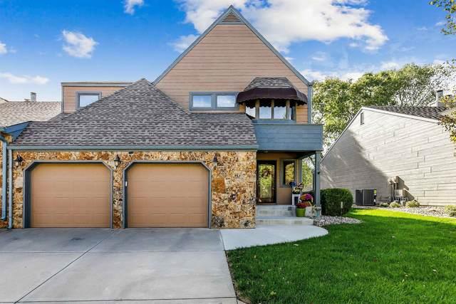909 N Maize Rd Unit  220, Wichita, KS 67212 (MLS #603432) :: COSH Real Estate Services